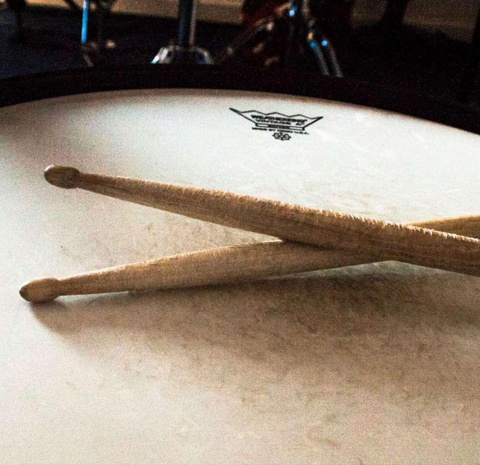 Drum/Cajon